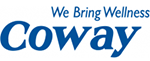 Web Hosting client : Coway