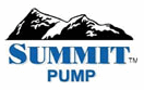 Client PHP Web Hosting : Summit Pump