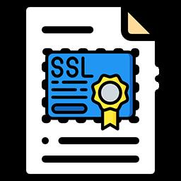 SSLcertificates