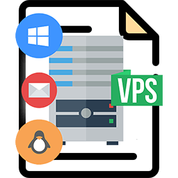 VPS Server เว็บโฮสติ้ง