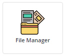 da filemanager